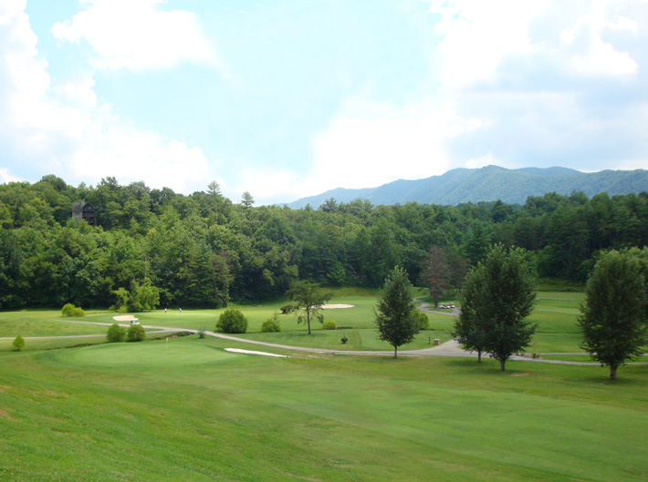 Laurel Valley Golf and Country Club