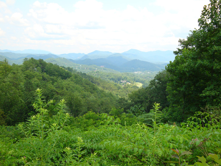 38 Acre Residential Tract with Mountain Views